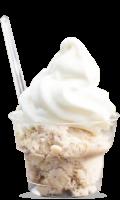 シックス・プロデュースのアイスクリーム