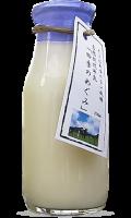 シックス・プロデュースの牛乳