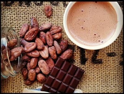 IWAMI CRAFTS CHOCOLATE